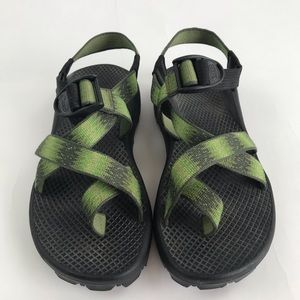 Chaco Z/2 Unaweep sport hiking Sandals Women's 6